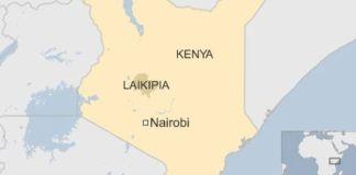 Kenyan media