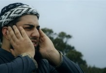 Muslim calls to prayer