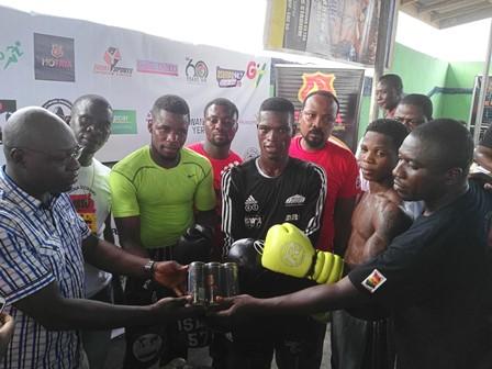 MOFAYA Motivates GHBSU