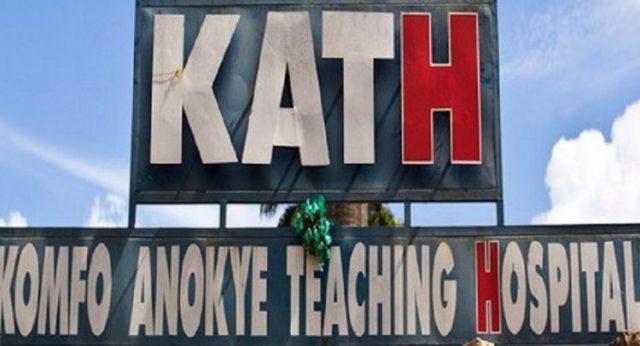 Komfo Anokye Teaching Hospital (KATH)