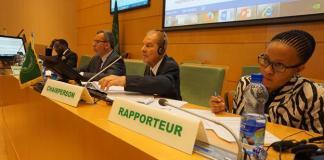 Continental Free Trade Area Negotiating Forum 2017