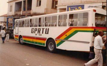 GPRTU