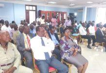Ghana Institute of Surveyors