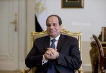 Abdel-Fattah al-Sisi told