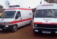30 ambulances procured under Mahama not fit for purpose