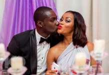 Chris Attoh confirms divorce from Nigerian actress Damilola Adegbite