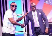 Ghana's comedy king, DKB