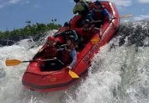 Explorer's River Camp - Jinja,Uganda