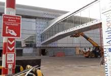 Kotoka International Airport Terminal 3