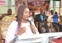 Agona West MCE crowned Best Woman in Development