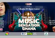 Next Music Sensation Ghana
