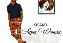 Young Opako to Drop