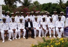 Ghana Navy