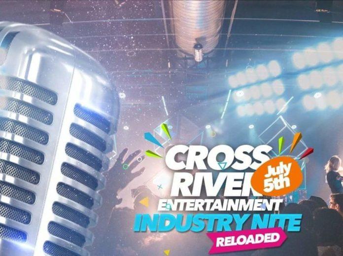 Cross River Entertainment Industry Nite