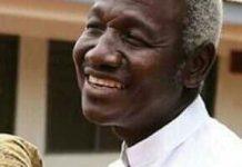 Dr Abdulai Choggu