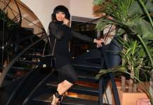Black Chyna. Photo / Getty Images