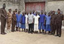 Petty Offenders