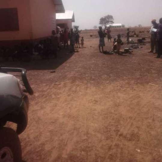 Konkomba-Chokosi conflict