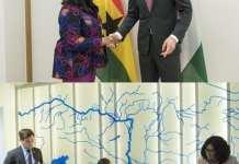 Ghana-Hungary bilateral agreement