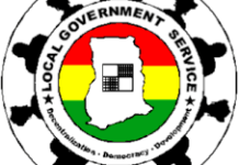 Ministry of Local Government and Rural Development (Mlgrd)