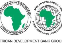 Afdb African Development Bank X