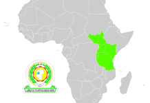 East African Community Eac