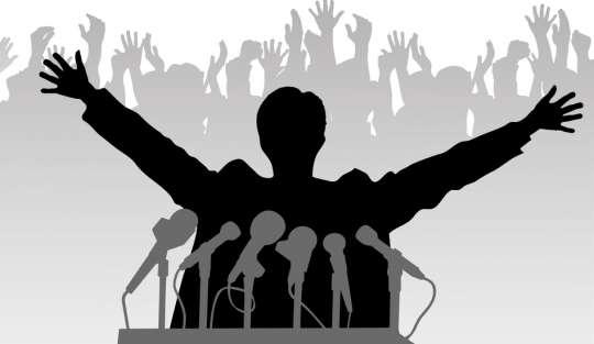 Politics Leaders
