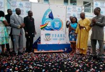 GIJ's 60Th Anniversary