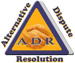 National Alternative Dispute Resolution (ADR)