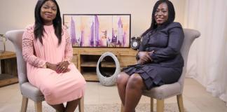 Afia And Charlotte On Vim Talk