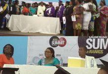 Entrepreneurship And Small Business Development Awards