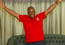 Mahama Victory