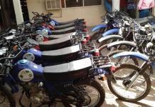 Economics Agric Motorcycles
