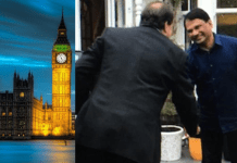 Stephen Hammond Mp Secretly Meeting Isis Funder