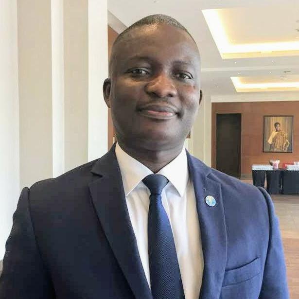 Samuel Bruce Nyarko, Policy Analyst