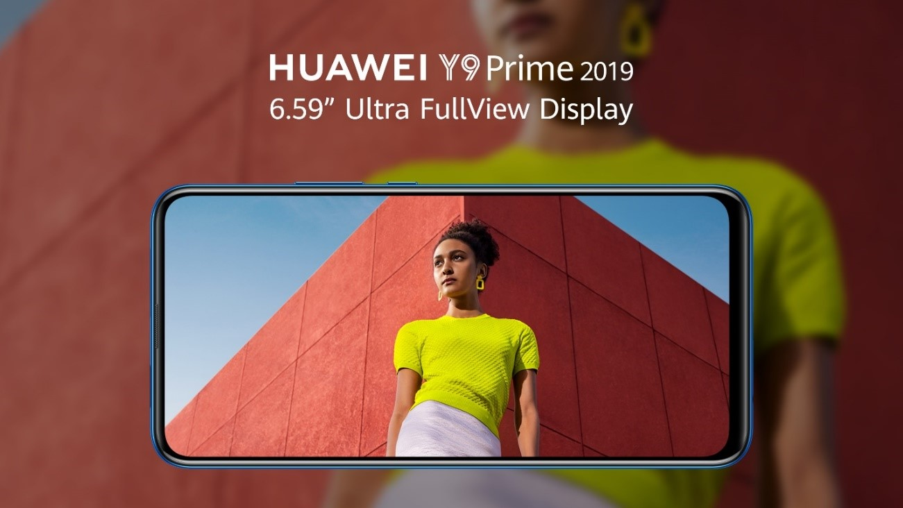 Ultra Full-View Screen