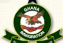 Ghana Immigration Service