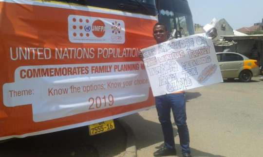 commitment family planning