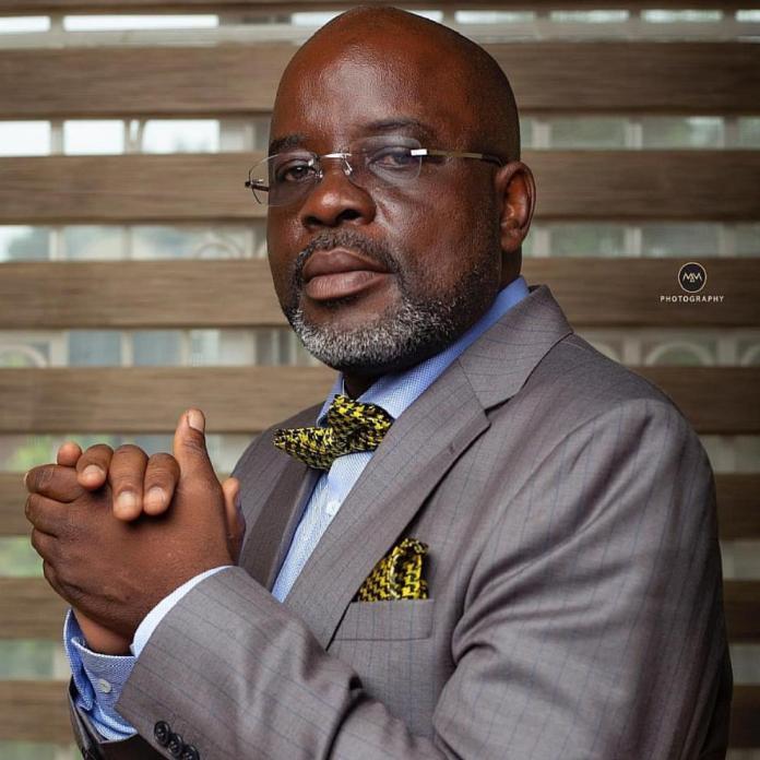 Wilfred Osei Kweku