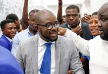 Kurt Okraku Shows Appreciation To Ghanaian Sports Journalists