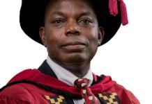 Professor Ben Quarshie Hoenyenuga