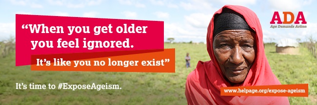 Rights of Older Persons
