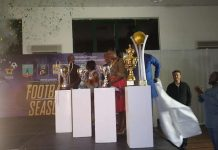 Ghana Football Season Launched