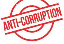 Anticorruption