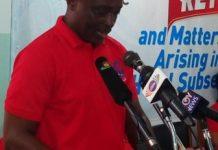 Dr Edward Ackah-Nyamike Jnr,