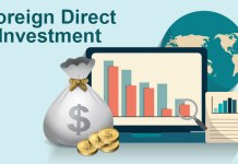 Foreign direct investment (FDI)