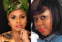 Stacy M. Amewoyi and Michaeline Una