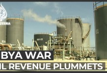 Libya Oil Revenue