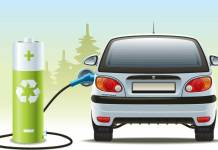 Hybrid and electric vehicles