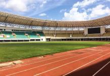 Alhaji Aliu Mahama Sports Stadium